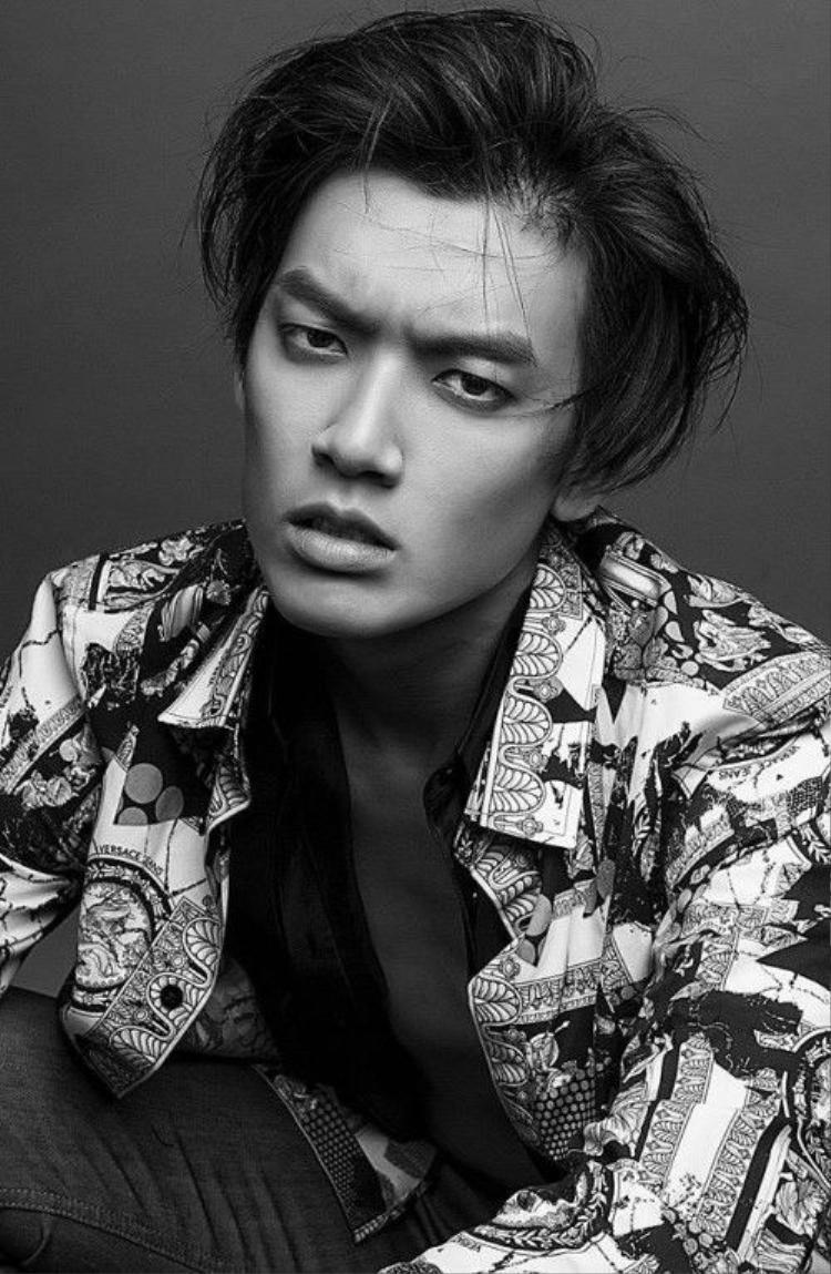 Brian Trần là người mẫu mang hai dòng máu Việt - Mỹ. Brian Trần tên đầy đủ là Brian Trần Đắc Lộc, hiện đang là một trong những người mẫu trẻ nổi bật của làng thời trang Việt Nam.