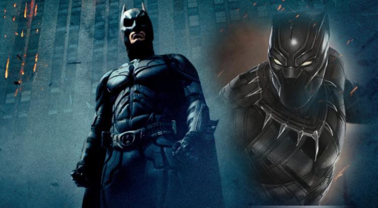 Rotten Tomatoes sẽ không nương tay với các bình luận giả mạo chê bai Black Panther