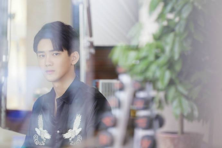 Lão công quốc dân: Lý Khê Nhuế tỏa sáng trong tháng 2!