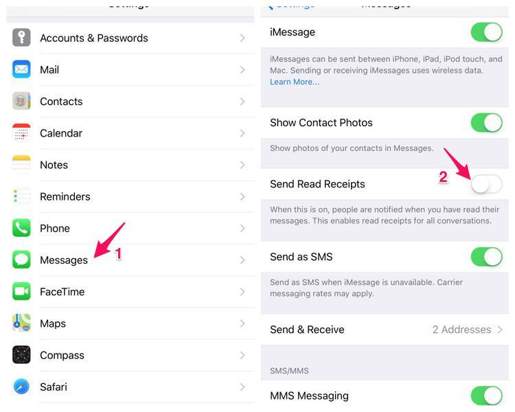 5 mẹo đơn giản tất cả những ai hay tin nhắn trên iPhone đều nên biết