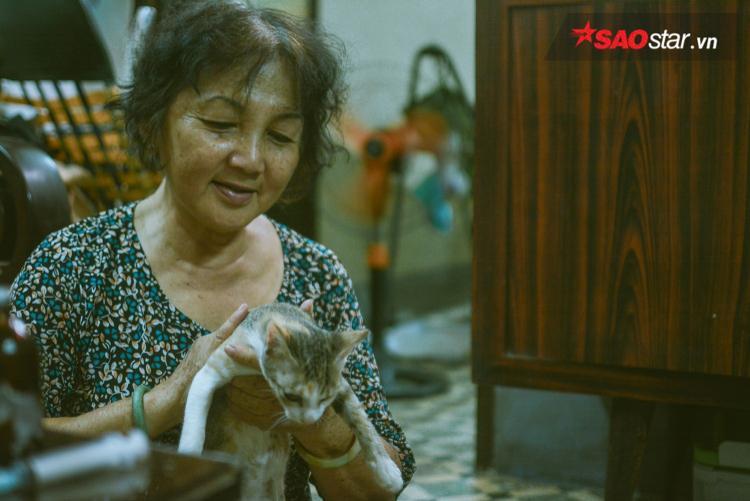 Tôi tin rằng ở Sài Gòn này, không ai chăm tụi nhỏ nhiều như cô Trinh.