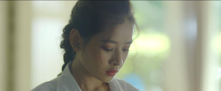 Hà Mi đáng yêu, xinh đẹp nhưng chưa thực sự gây ấn tượng với người xem.
