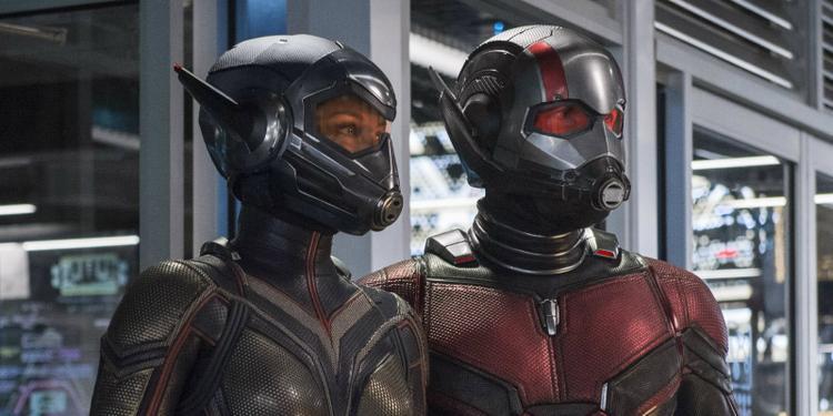 Đâu là phim siêu anh hùng đáng chờ đợi nhất năm 2018?