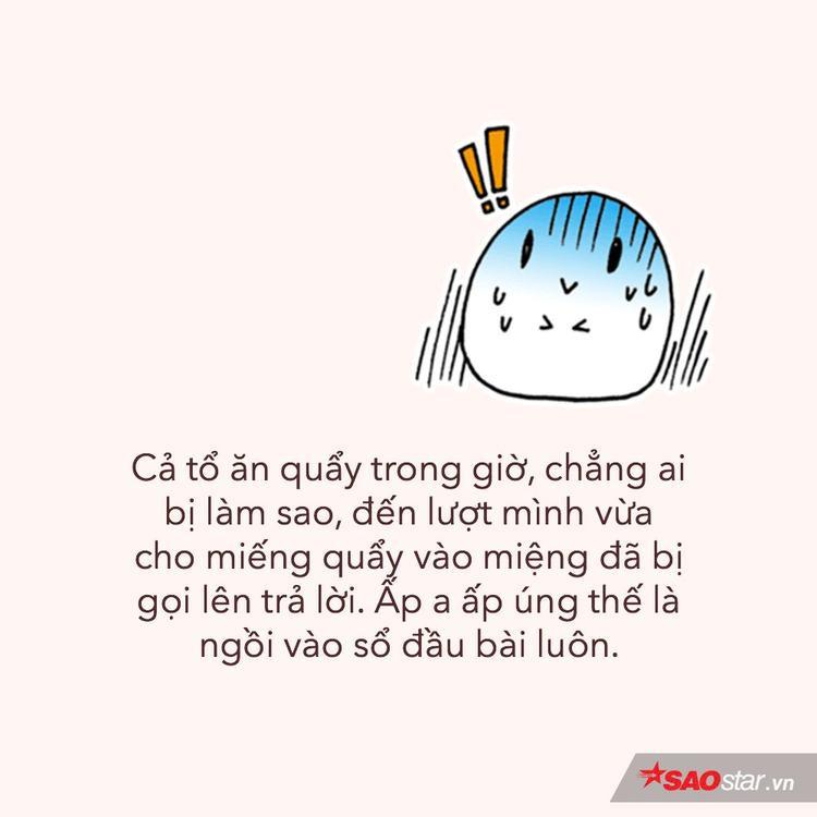 Nếu không muốn người khác biết thì đừng làm…