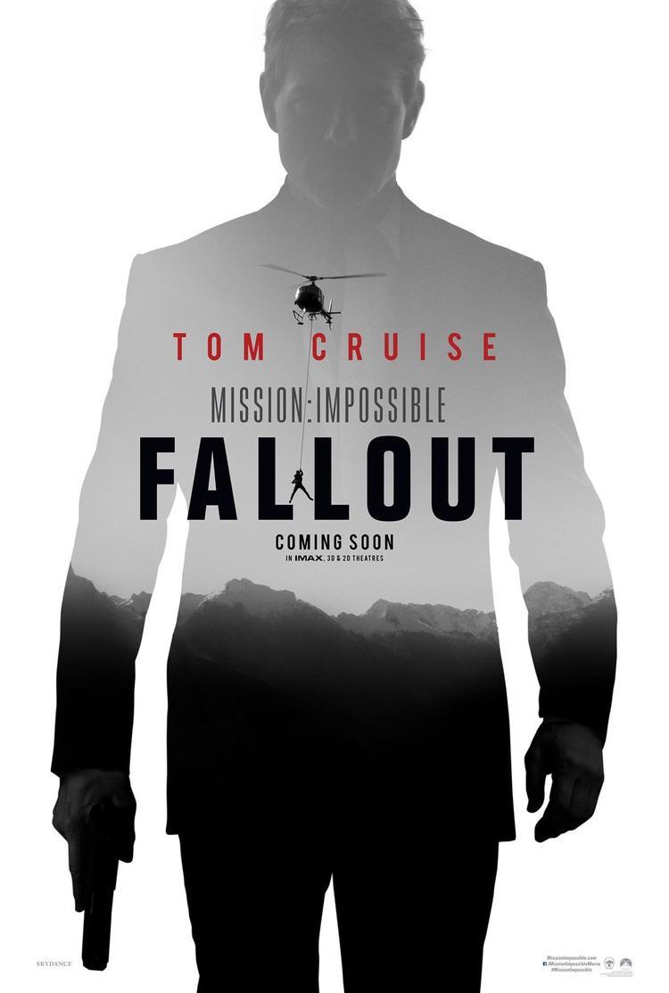 Mission: Imposible  Fall Out và những điều bạn cần biết