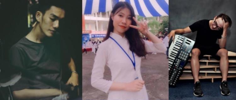 Cả Masew và Producer Nhật Nguyễn đã hợp tác để tung ra bản nhạc Túy âm với giọng ca đầy nội lực, ma mị của Trần Hải Yến Xesi - cô nữ sinh mới 17 tuổi.