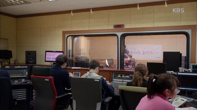 Radio Romance: Vì hậu đậu, Kim So Hyun đã có chuyến du lịch 2 ngày 1 đêm nhớ đời với Doo Joon