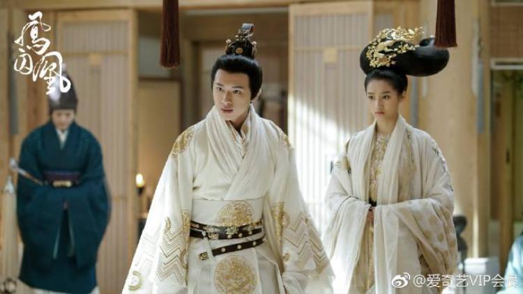 Phượng tù hoàng: Lưu Tử Nghiệp phụ cả thiên hạ, chỉ không phụ một người