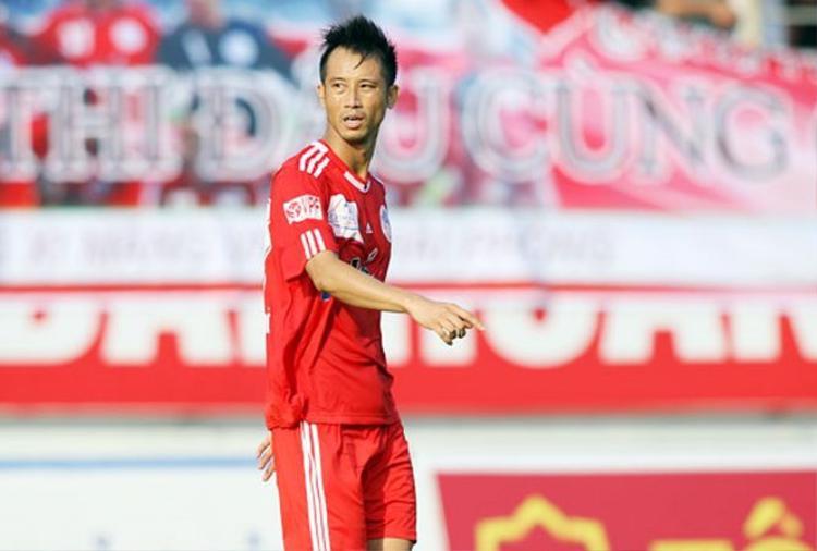 Vũ Như Thành khiến nhiều người tiếc nuối, bởi lúc đó sự nghiệp của cầu thủ này đang thăng hoa.
