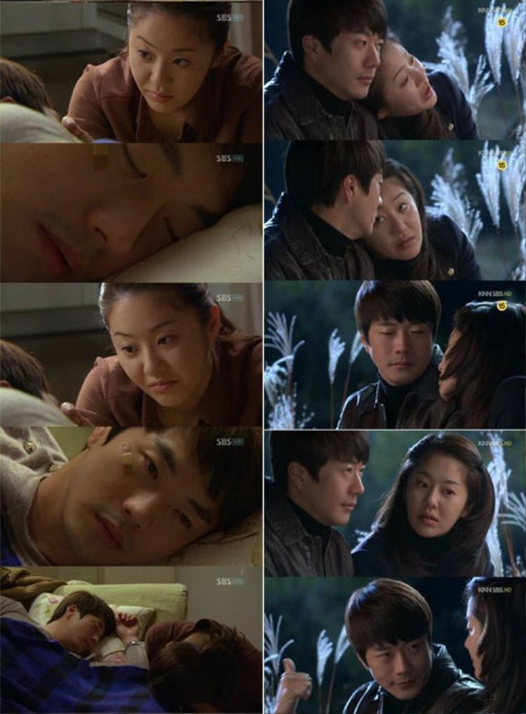 Trong Daemul, Go Hyun Jung thủ vai tổng thống Hye Rim có tình yêu đẹp với công tố viên Do Ya của Kwon Sang Woo