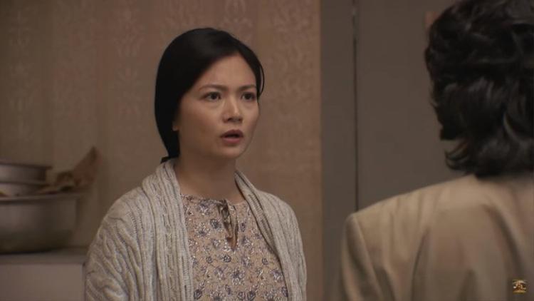 Tình khúc bạch dương: Nồng thắm chưa lâu, Quyên  Hùng đã giận dỗi cãi nhau vì ghen tuông