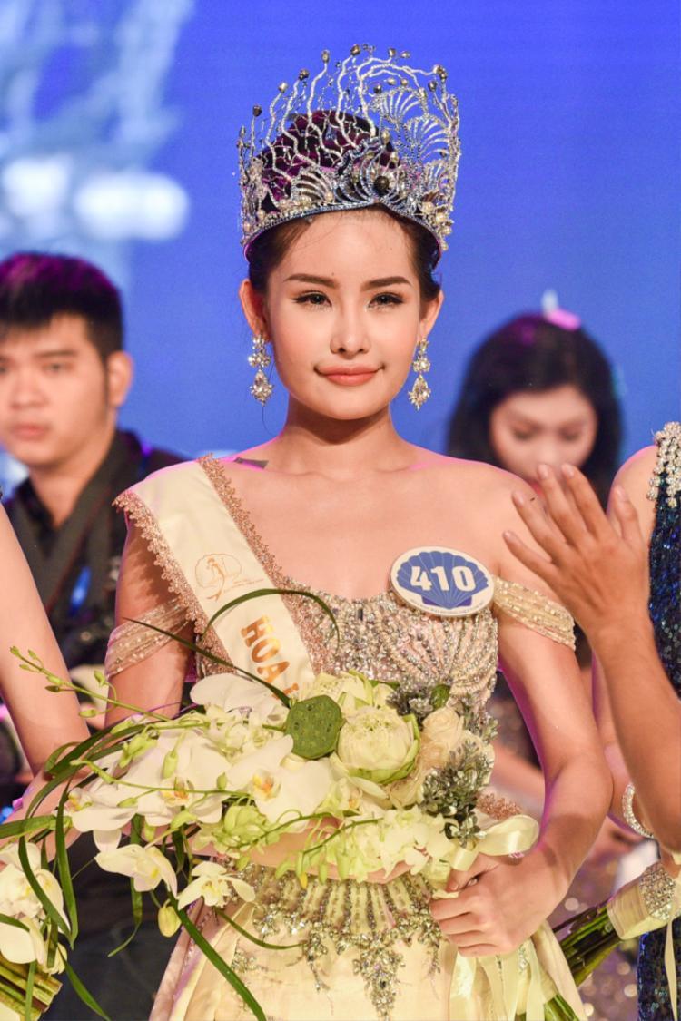 Loạt tai tiếng xung quanh các cuộc thi hoa hậu năm 2017