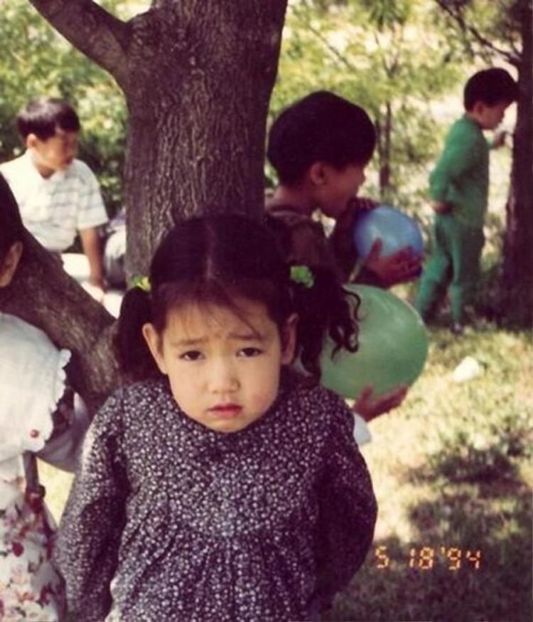 Cô gái nhỏ bé với ước mơ chính nghĩa lớn lao.