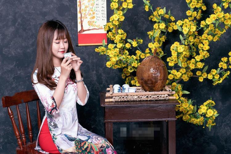 U23 Việt Nam gặt hái thành công cũng góp phần giúp cho Bích Thảo có thêm niềm vui lớn trong dịp xuân về.