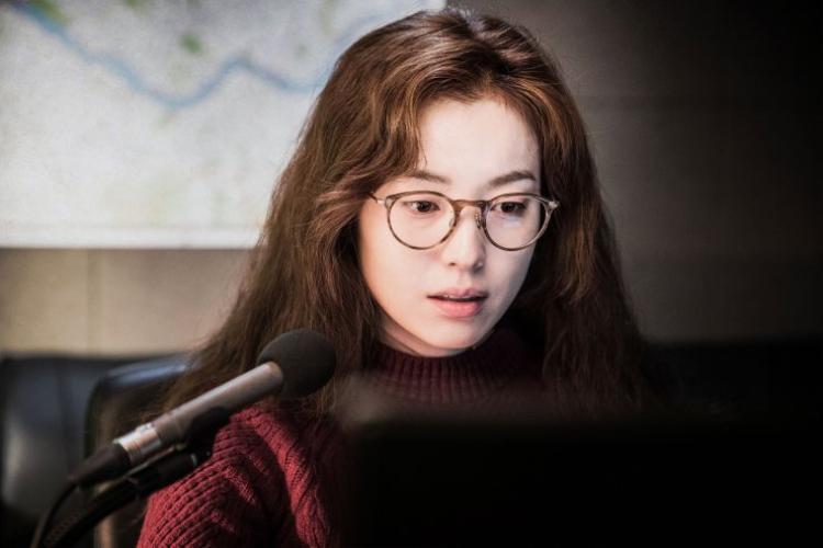 Bảo chứng phòng vé Kang Dong Won khuấy đảo màn ảnh rộng Hàn với 'Golden Slumber'