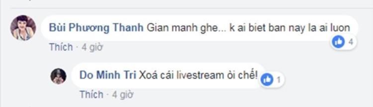 Ca sĩ Phương Thanh xác nhận không hề biết đến chủ nhân đêm nhạc.