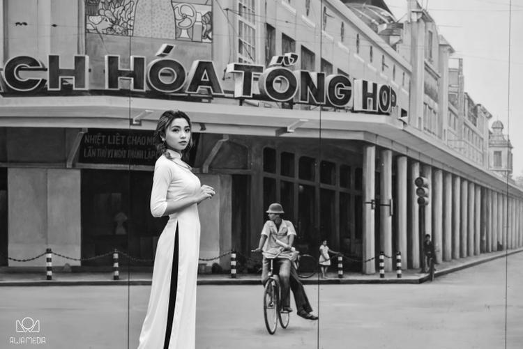 Với tuổi đời còn rất trẻ, Hiền Mai xác định ca hát là sự nghiệp nên sẽ theo đuổi một cách nghiêm túc.