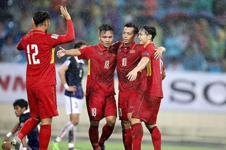 Mục tiêu số một của ĐT Việt Nam tại AFF Cup 2018 là giành chức vô địch.