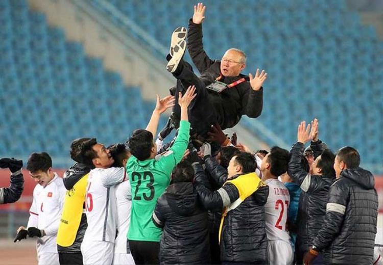 HLV Park Hang Seo: Sau vinh quang là thử thách