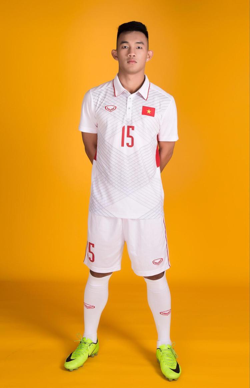 Hồng Sơn hy vọng sẽ được dự VCK U19 châu Á ở Indonesia.