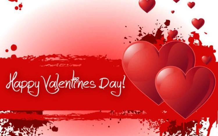 Valentine là ngày lễ tình yêu, được hàng triệu cặp đôi trên thế giới chờ đón.
