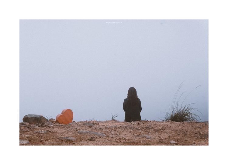 Bộ ảnh được thực hiện bởi An An Nguyễn - 1 nhiếp ảnh gia trẻ đã quen mặt với giới trẻ Hà Nội.