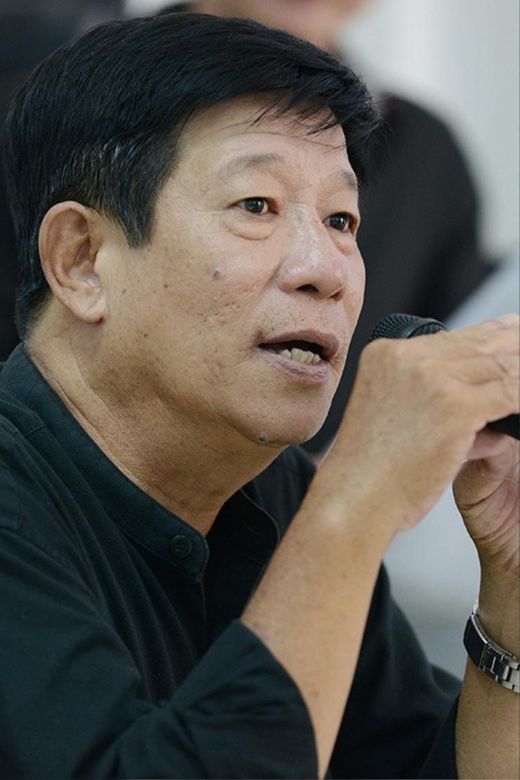 Diễn viên Nguyễn Hậu qua đời ở tuổi 65.