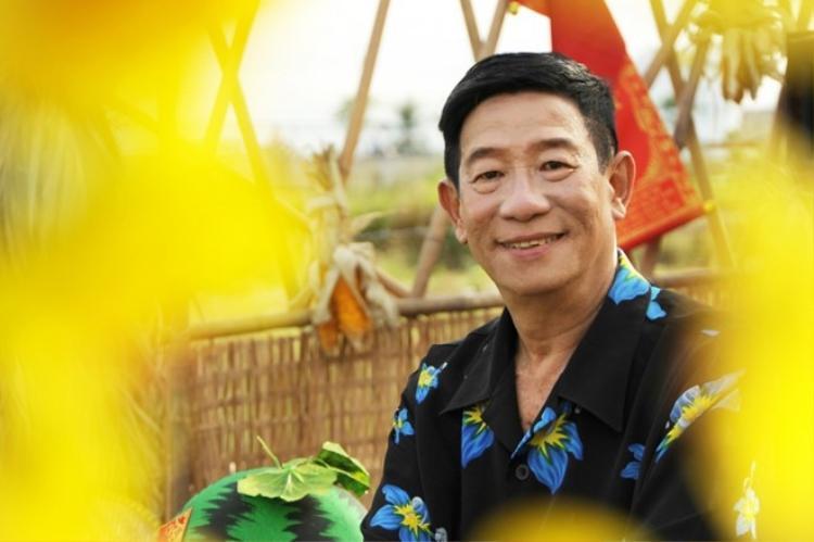 Sáng 29 Tết, diễn viên Nguyễn Hậu  Ba thằng An của phim Đất phương Nam  trút hơi thở cuối cùng