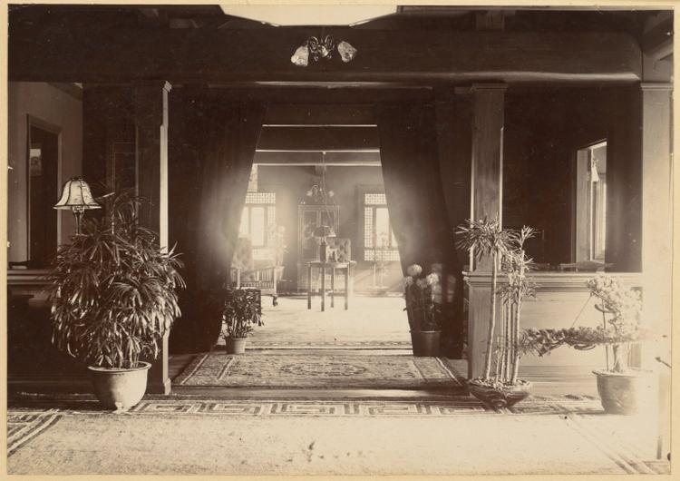 Ngay từ xa xưa, cứ mỗi dịp Tết đến, người dân đã đưa đôi chậu cây, chậu hoa vào trong nhà để trang trí nhà cửa đón Tết.