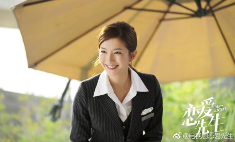 Giang Sơ Ảnh thủ vai La Nguyệt, 1 nữ hán tử thực sự của màn ảnh Hoa Ngữ