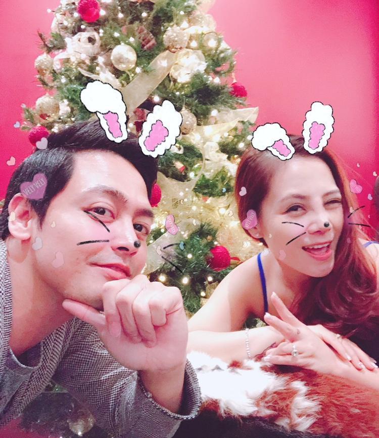 MC Phan Anh chia sẻ bí quyết giữ hạnh phúc gia đình