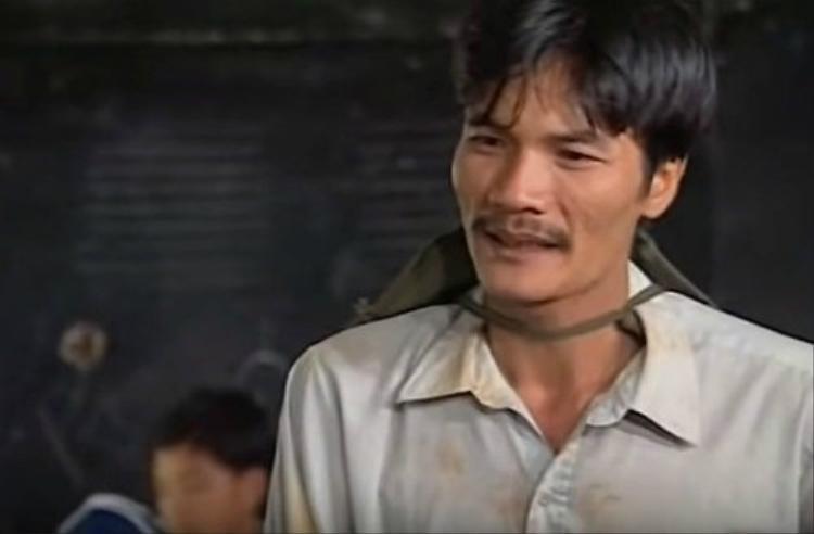 Bố Đậu Đũa do nghệ sĩ Công Ninh đảm nhận.