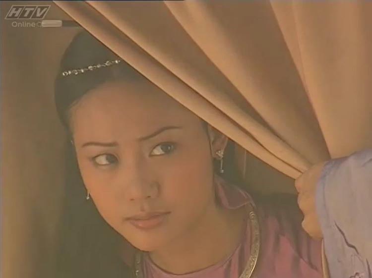 Hồng Ánh (Kiều Nguyệt Nga).