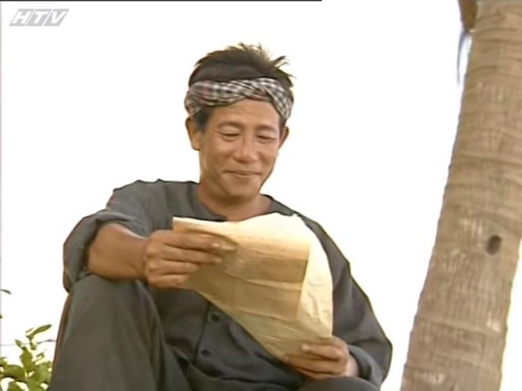 Ngoài Đất phương Nam, cố diễn viên Nguyễn Hậu còn có những vai diễn để đời này