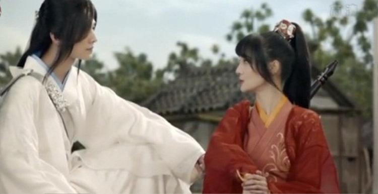 Nếu không biết làm gì trong những ngày Tết, hãy luyện ngay 5 bộ phim Hoa ngữ này