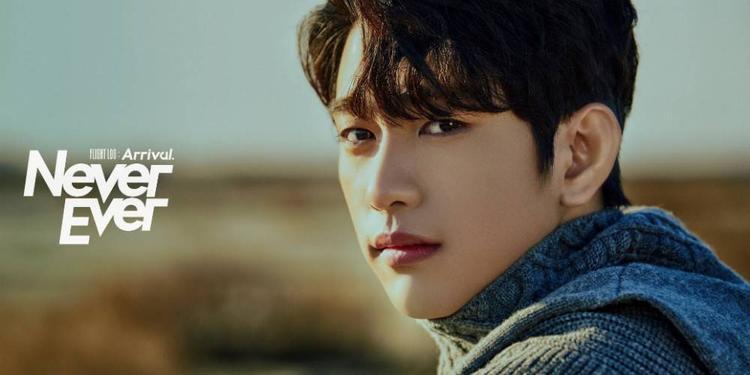 Nam thần Jinyoung của GOT7