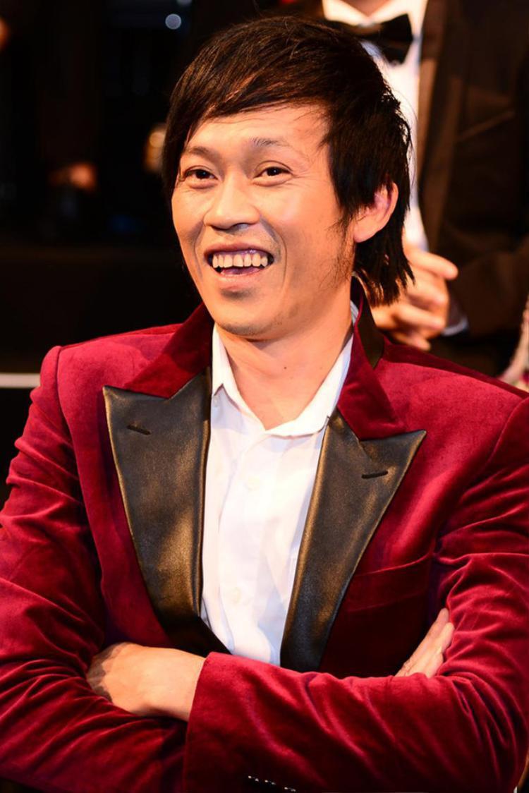 Nam nghệ sĩ bày tỏ sự biết ơn sâu sắc tới danh hài Hoài Linh.
