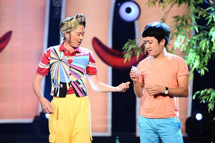 Trường Giang: Không ai nổi tiếng qua Hoài Linh. Anh là kim chỉ nam dẫn lối của tôi