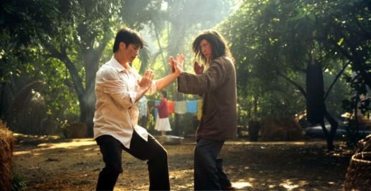 Không phải Kiều Minh Tuấn hay Thu Trang, đặc sản trong 798Mười là anh Mười mù!