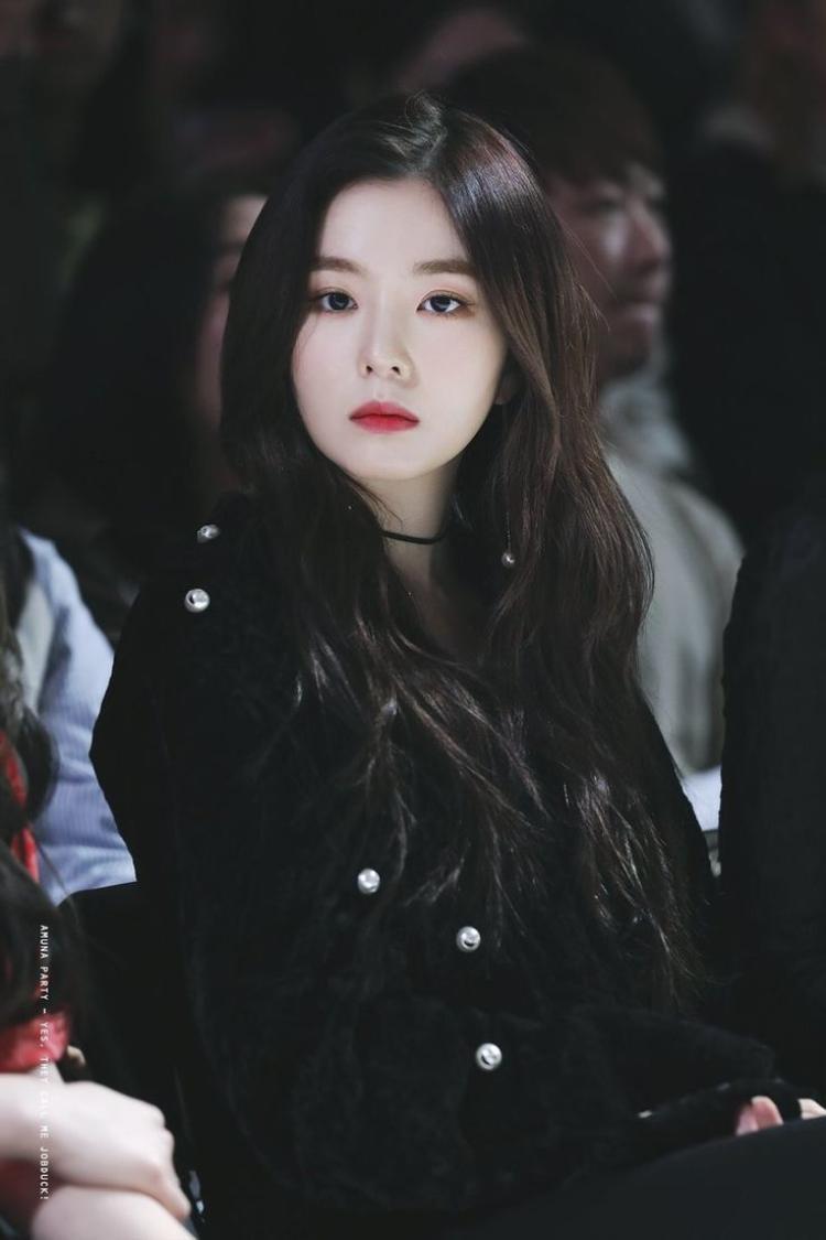 Lần này Irene đành ngậm ngùi giữ ngôi á quân dù Red Velvet đang thắng lớn.