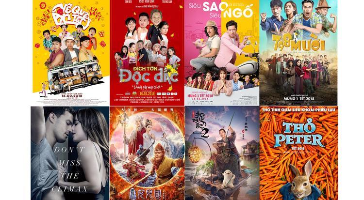 Thu về 10 tỷ đồng chỉ trong 1 ngày, phim của Trường Giang dẫn đầu phòng vé ngày đầu năm