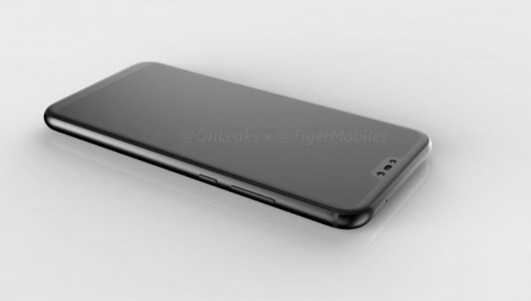 Huawei mới đây khẳng định hãng này đang phát triển một tính năng có thể cạnh tranh với FaceID của Apple.