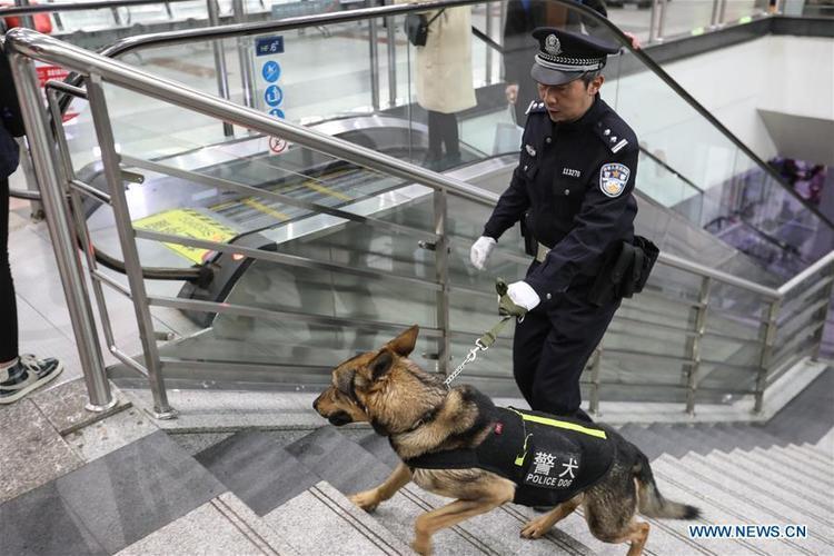 Những hình ảnh này được chụp tại nhà ga Quý Dương, thủ phủ tỉnh Quý Châu, Trung Quốc vào ngày mùng 1 Tết.