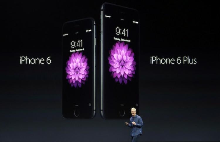 """… giờ thì Apple """"thích"""" mốc 9:41 hơn."""