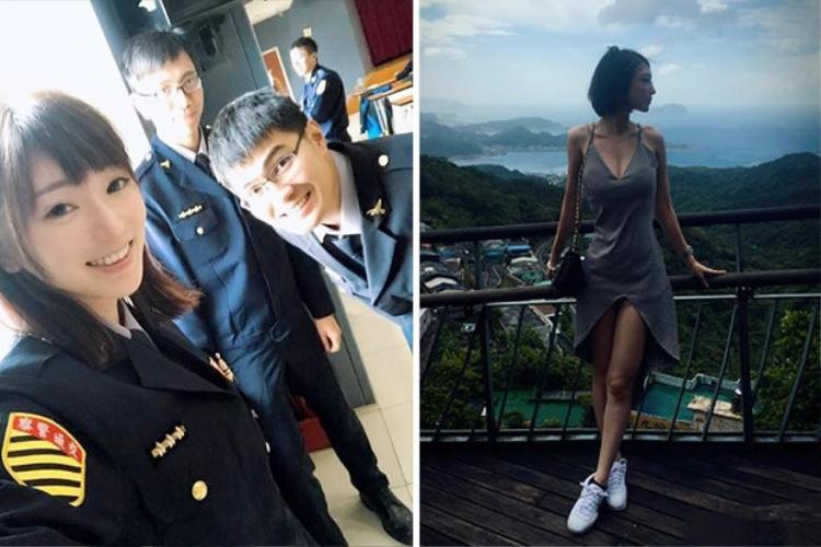 Với vẻ đẹp không tì vết của mình, hiện tại Lin thu hút được đông đảo sự chú ý trên các trang mạng xã hội.