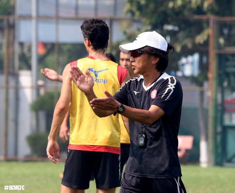 HLV Miura không nhận tiền đền bù của VFF.
