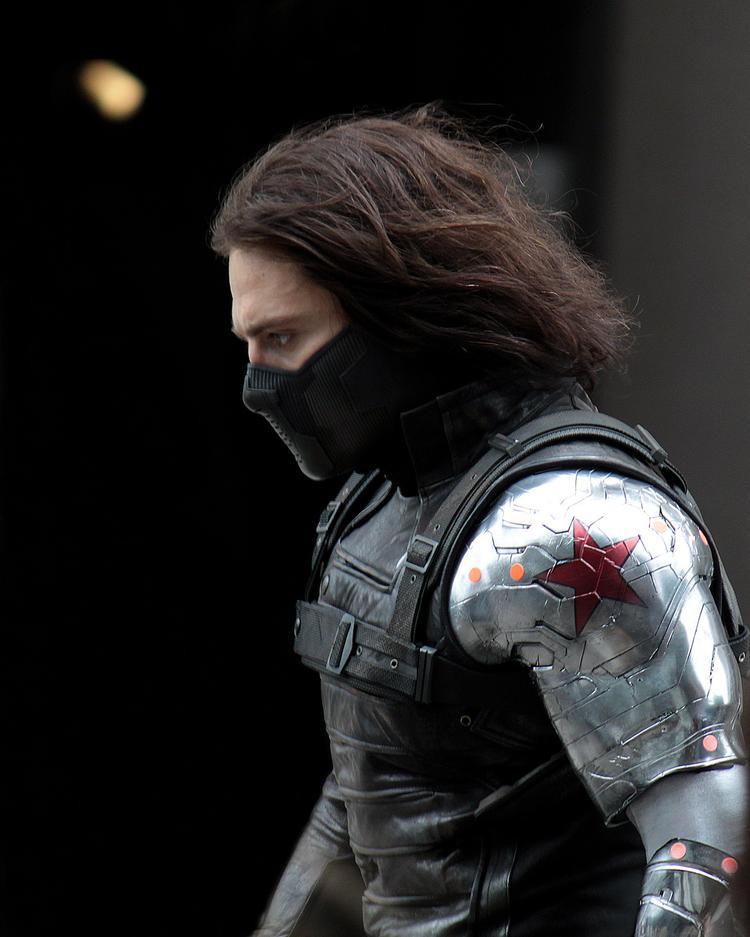 Bucky.