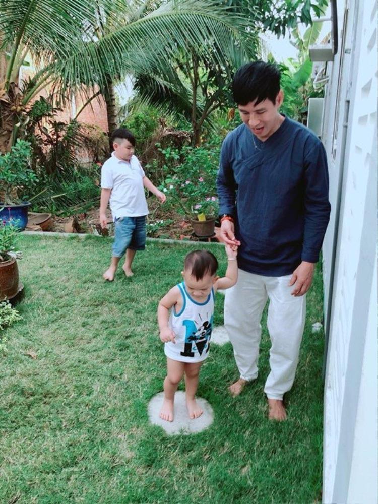 Nhìn lại những gia đình sao Việt ăn Tết lớn nhất mùa xuân vừa qua!