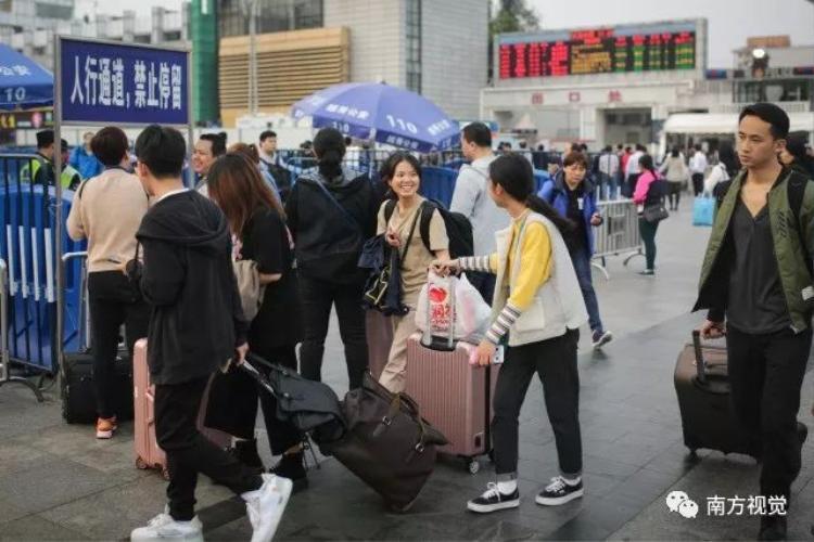 Dự kiến, tình trạng ùn tắc giao thông tại Trung Quốc sẽ vẫn còn tiếp tục khi người dân chuẩn bị trở lại thành phố để làm việc.