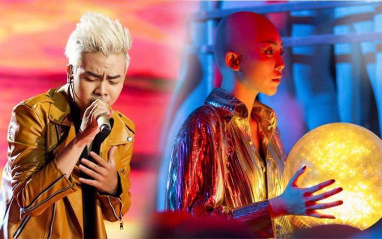 """Hứa Kim Tuyền - """"cha đẻ"""" ca khúc Hôm nay tôi cô đơn quá được thể hiện bởi ca sĩ Tóc Tiên."""